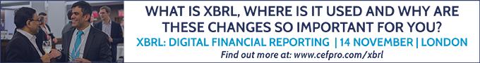 XBRL: Digital Financial Reporting
