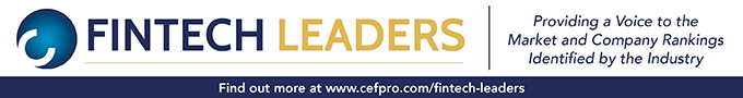 FinTech Leaders 2019: CATEGORY WINNERS