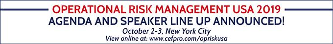 Operational Risk Management USA 2019