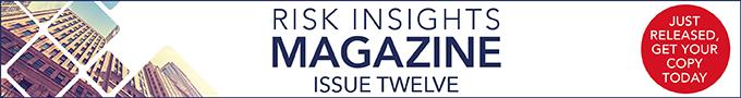 Risk Insights Magazines Issue Twelve