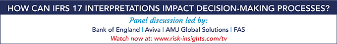 How can IFRS 17 interpretations impact decision-making processes?