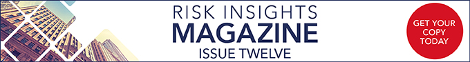 Risk Insights Magazine Issue Twelve