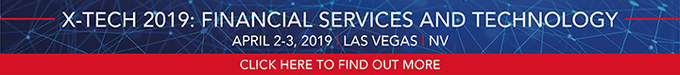 X-Tech 2019: Financial Services and Technology