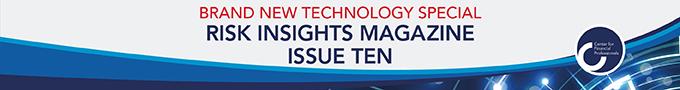 Risk Insights Magazine, Issue Ten