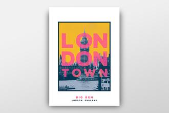 A4 Print, Jando Design
